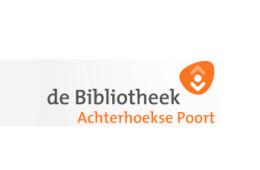 De Bibliotheek Achterhoekse Poort